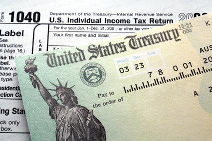 Federal Tax Workshop